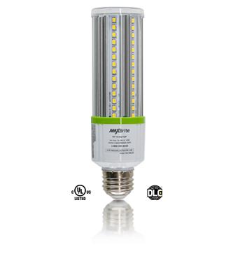 12W High Density LED Corn Light E26